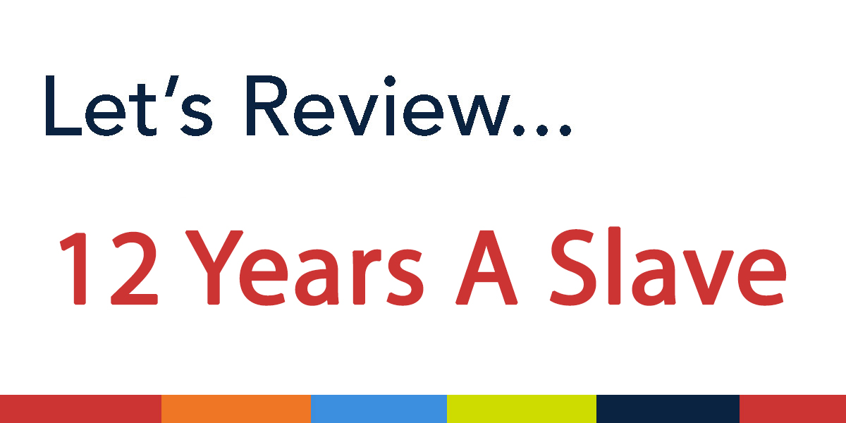 12YearsReview