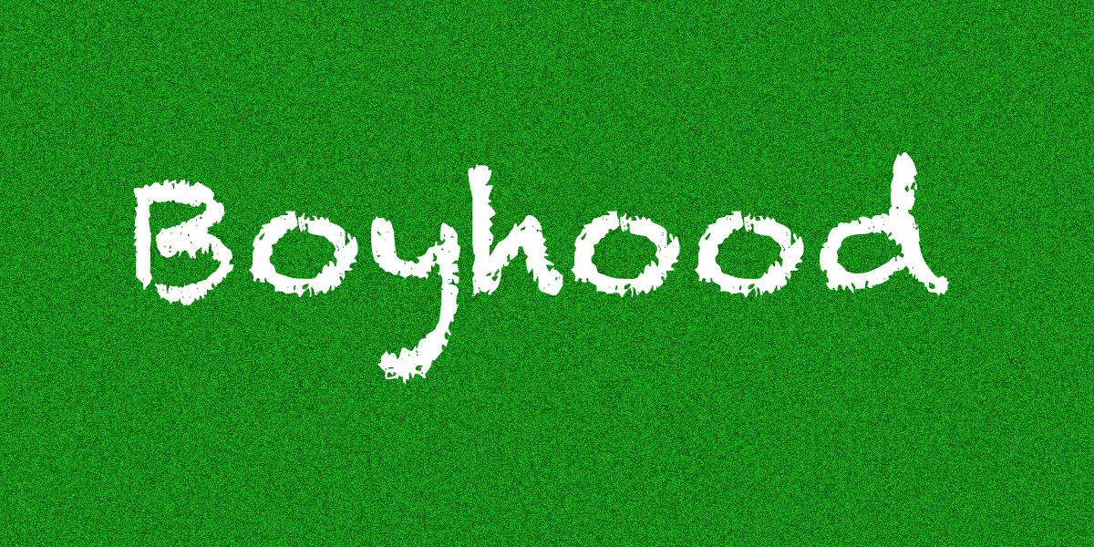 _Boyhood