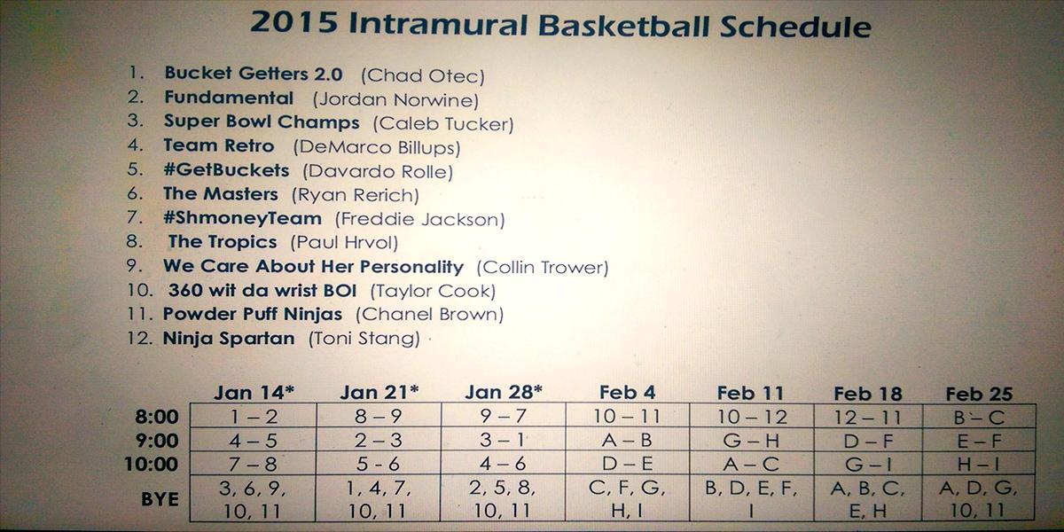 Intramural.sports