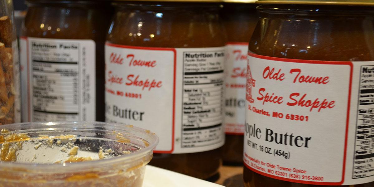 9-9-15,Brittany,Shop,SpiceShoppe1