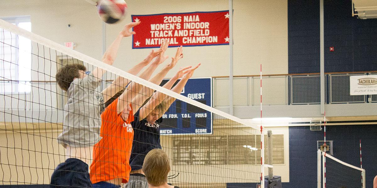 4-20-16,AbigailScanio,VolleyballPractice